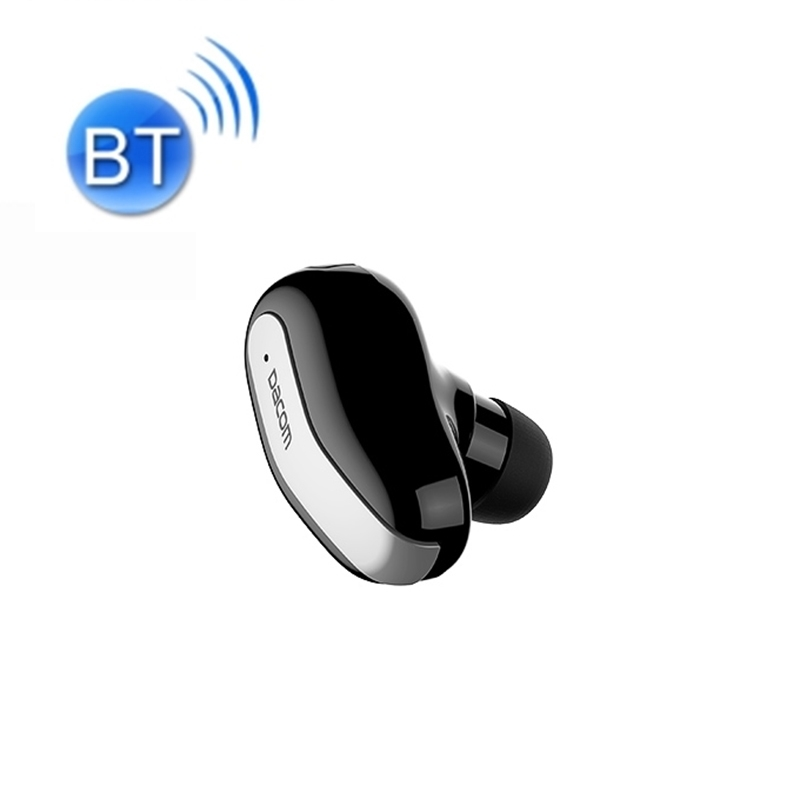 Mini Bluetooth Headset Portable Wireless In Ear Earphone Bluetooth V4.1 Headset Music Headphone For Samsung Huawei Smartphone 2016 new 2 in1 mini portable bluetooth wireless sport headphone usb car charger dock car in ear earphone for iphone 7 6s android