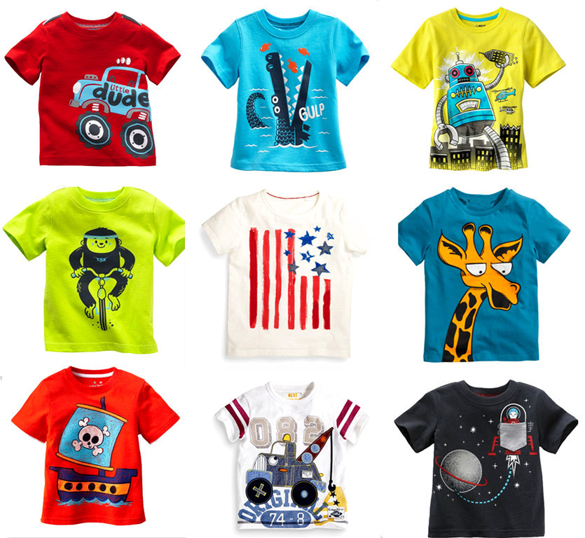 e8de80fb4 new t shirt for boys