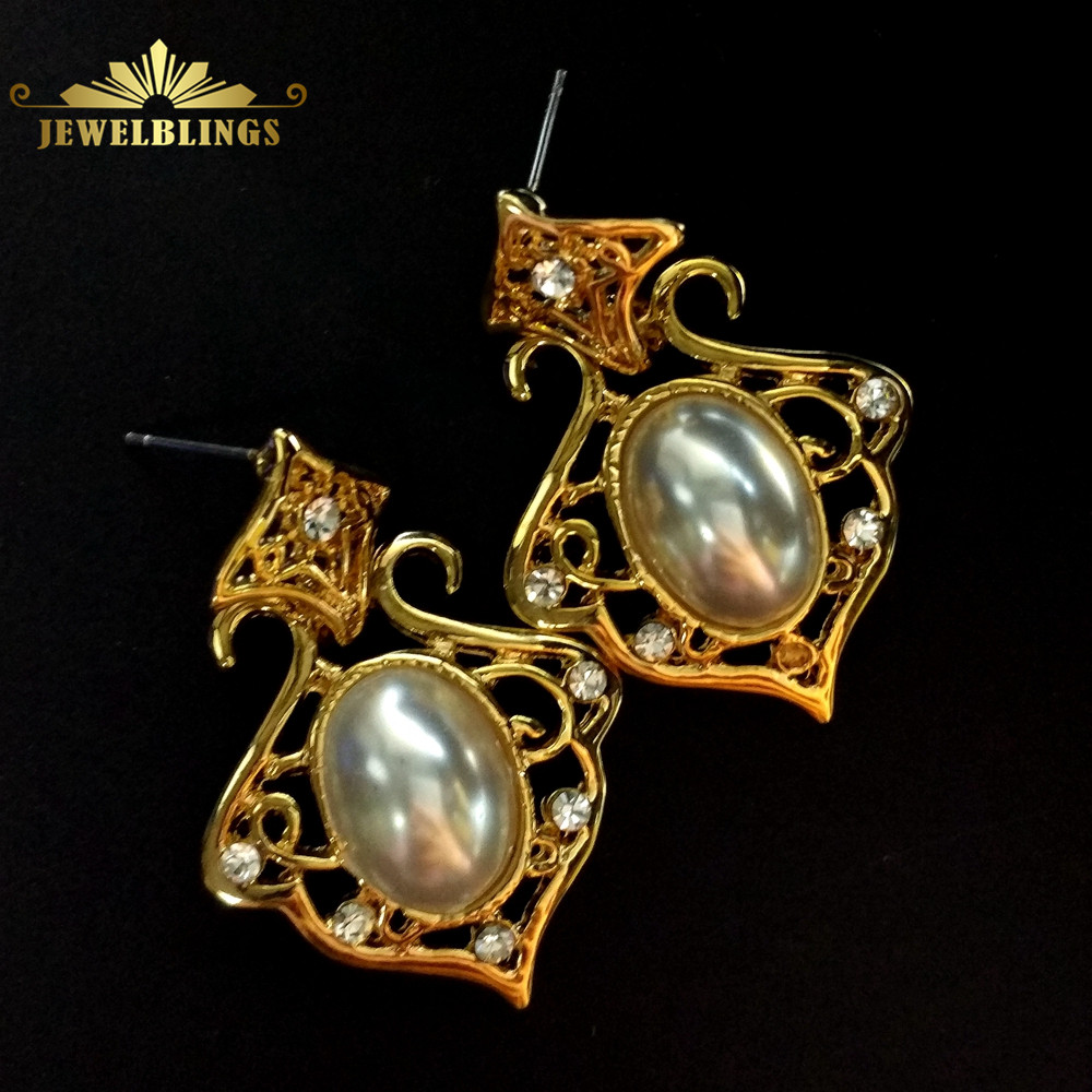 fashion antique jewelry buy earrings victorian