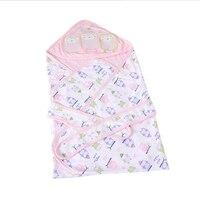 תיק תינוק ישן Envelopes לילודים כיסוי כותנה שמיכת קיץ אביב סתיו שק שינה כיסוי מתקדם מסורק כותנה