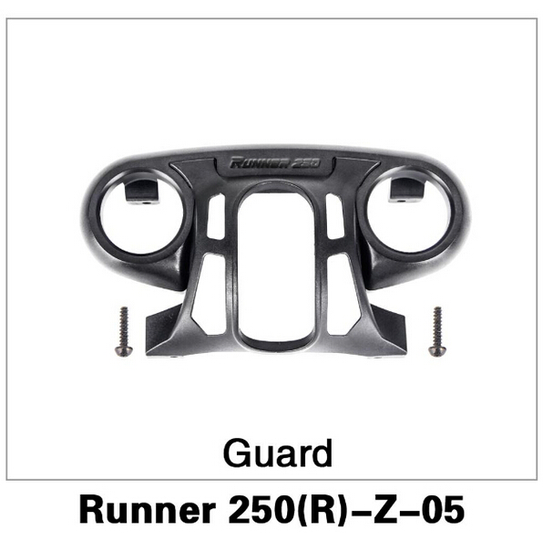Original Walkera Runner 250 Advanced Quadcopter Spare Parts Protector Bumper Protective Holder Runner 250(R)-Z-05 F16486