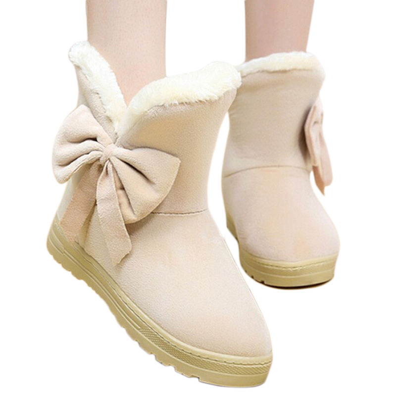 New Style Women Boots Winter Shoes Soft Comfortable Cotton Snow Boots Hot Women Shoes Female Footwear Ankle Boots Ladies serene handmade winter warm socks boots fashion british style leather retro tooling ankle men shoes size38 44 snow male footwear