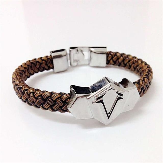 Attack On Titan 20CM Giant Bracelet