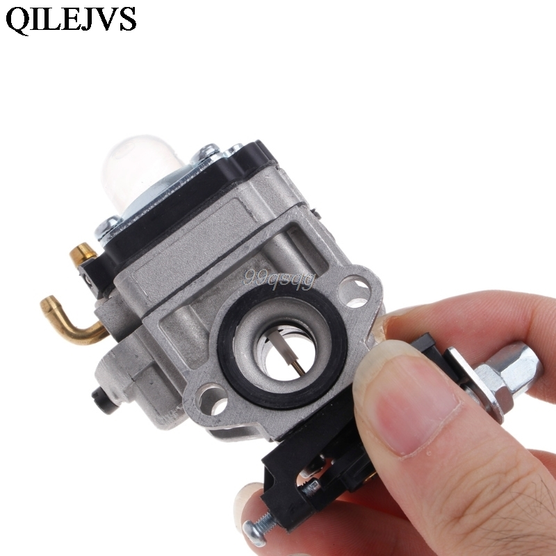 Carburetor 10mm Carb w/ Gasket For Echo SRM 260S 261S 261SB PPT PAS 260 261 BC4401DW Trimmer Carburador Drop shipping цена