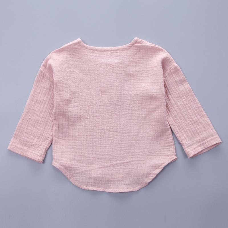 HTB1D4GESXXXXXcEXXXXq6xXFXXXV - Infantis Childrens spring autumn summer cotton Boys tops tees long sleeve t shirt +bind pants 2pc/set ,kids Clothes 0-5Year