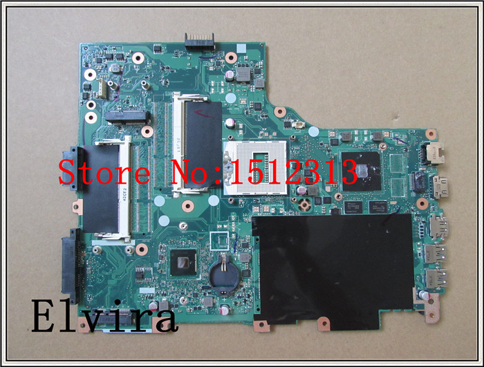 original nbmhl110014 for acer aspire v3 772g laptop motherboard ea