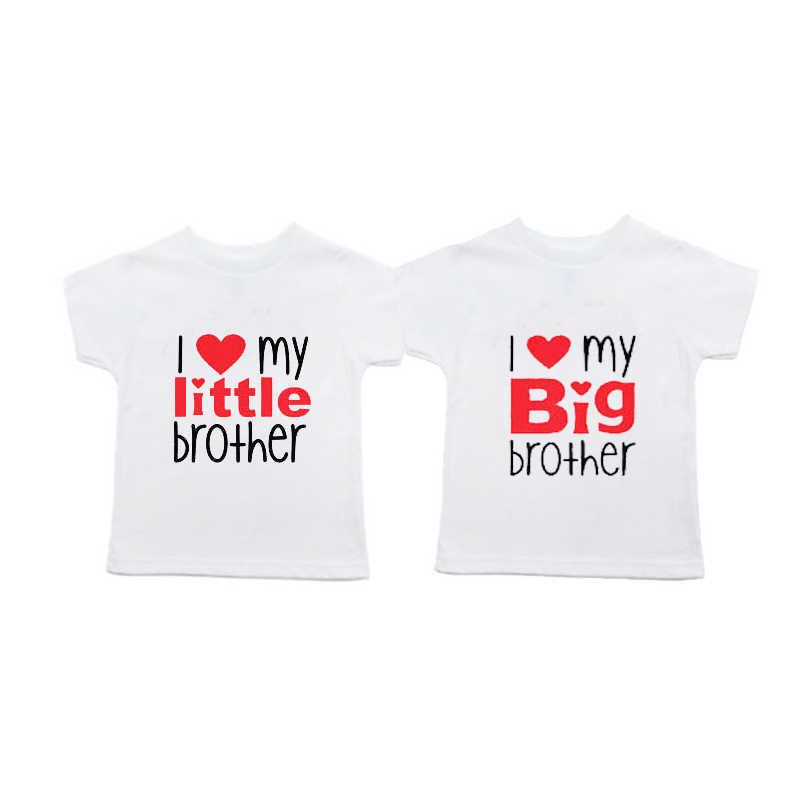 2cefc2c6 White Baby T shirt Boy Girl Short Sleeve Summer 2018 Twin Baby Toddler T- shirts