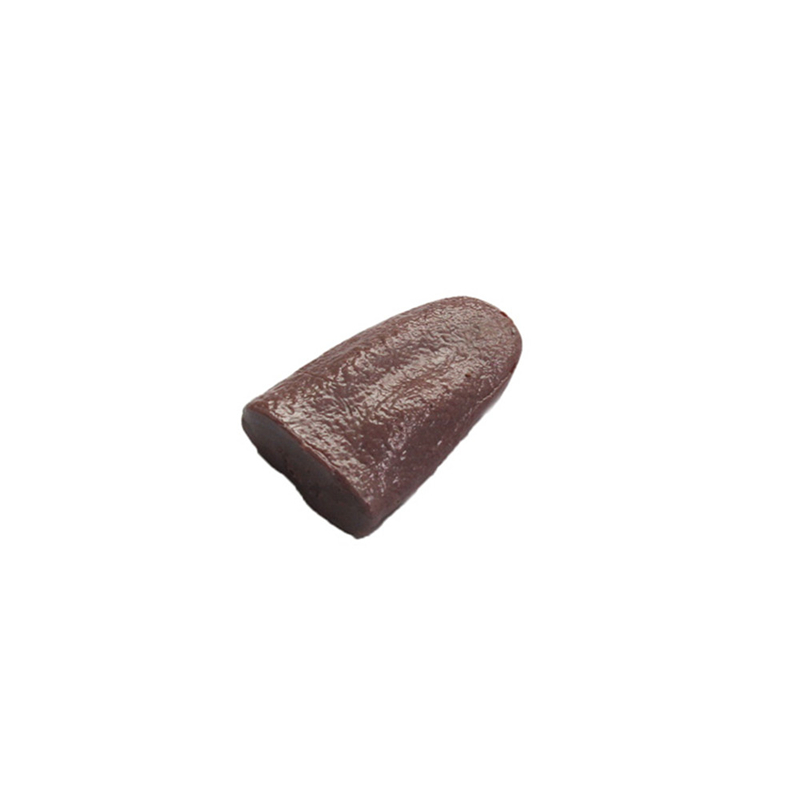 Simulated Tongue for April Fools Day Halloween Prank Magic Trick Gross Joke Funny Tricky Brains Toy Emulated Tongue Spoof Props