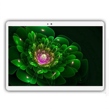 10 Inch small computer tablet pc 4G Phone Call Android Tablets Pc WiFi GPS Bluetooth FM Quad core Dual Camera Dual SIM Card Pho