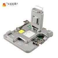 Мягкой MJ 870 4 в 1 для IPhone 6 S 6 S плюс 7 7 Plus NAND флеш накопители PCIE HDD испытания микросхема материнская плата жесткий диск испытательный стенд