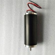 """12 V 11000 סל""""ד 360 W קוטר: 52 MM אורך 110mm מגנט קבוע מברשת PMDC מנוע 0.2Nm 30A 52ZYT02A 12V משלוח חינםdc motorbrush dc motordc brush motor"""