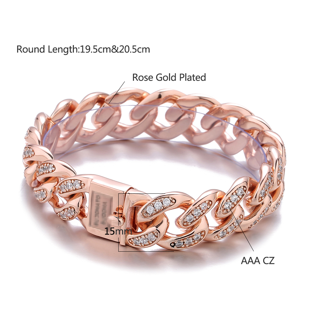 Прямая поставка женский браслет aaa cz розовый цвет Будда и