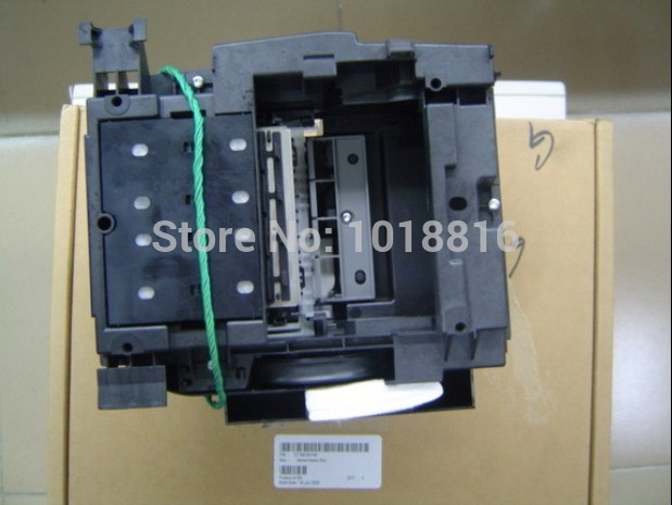 Original New Service station for DesignJet 500 510 800 C7769-60374 C7769-60149 plotter part on sale 1 pc bl original clean unit service station for hp designjet 500 500puls 500mon 510 800 c7769 60374 60149 printer