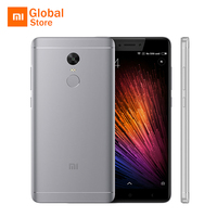 Original Xiaomi Redmi Note 4X 3GB RAM 16GB ROM 4 X Mobile Phone Snapdragon 625 Octa Core 5.5