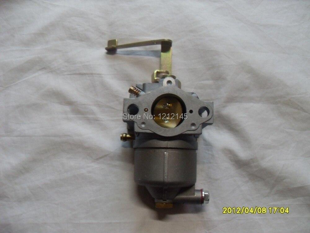 EF6600 Carburetor Assembly For 185F MZ360 YAMAHA Generator