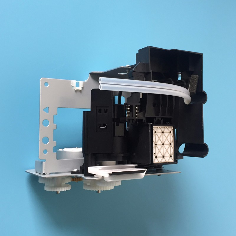 100% new and original Ink Pump cap assembly ink pump for epson 7800 9800 7880 9880 printer on high quality high quality ink damper for epson 10000 106000 printer ink damper