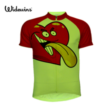 Dog and mouse cycling jersey cycling clothing Breathable sportswear Free  Shipping Quick dry customized cycling Jersey 832515302