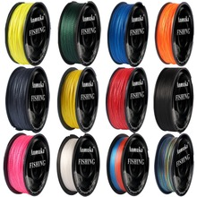 Spider-Line Series 100m PE Braid Fishing Line Camouflag 4 Strands 10-60LB 0.1-0.4mm Multifilament
