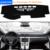 2016 car styling sombra protectora dashboard mat cojín pad photophobism alfombra interior para volkswagen cc 2010-2016