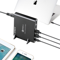 LVSUN QC 3 0 Universal Phone Tablet Laptop Type C Charger With Type C USB C