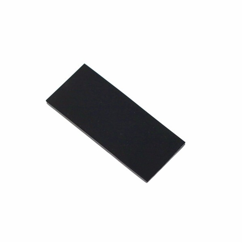 все цены на  New Arrival For 3M Silicone 2mm Thickness Non-slip Mat Battery Anti-skid Pad Battery Mat For RC Multicopter Part  онлайн