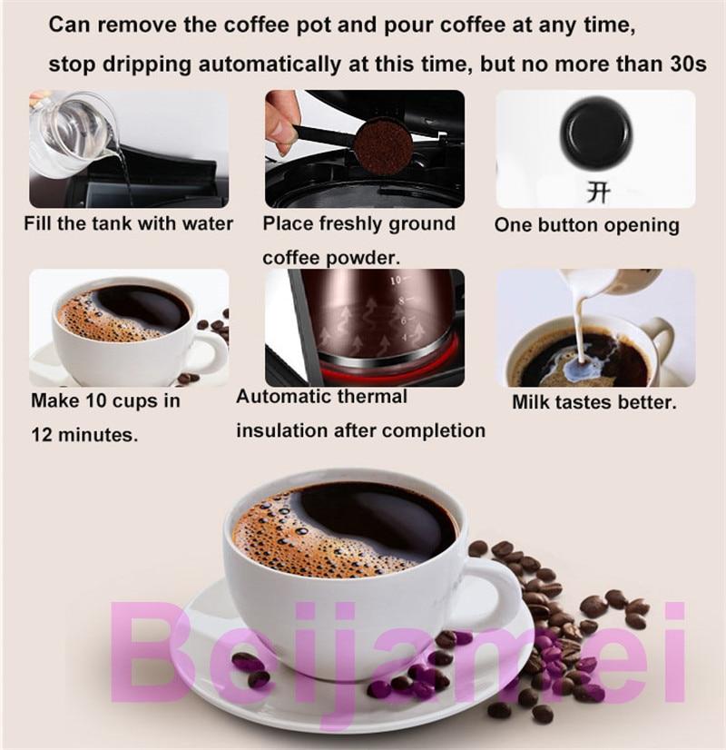 coffee operation