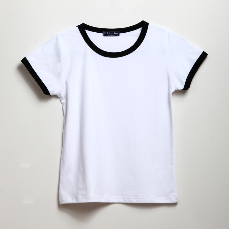 Black And White T Shirts For Women 2017 | Artee Shirt - Part 632