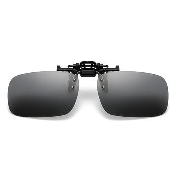 Wędkarstwo użyj okulary przeciwsłoneczne okulary przeciwsłoneczne w stylu UV400 spolaryzowane wędkarstwo jazda konna i piesze wycieczki okulary dzień okulary noktowizyjne tanie i dobre opinie NOEBY Fishing Use Sunglasses Spolaryzowane okulary 122mm 128mm 130mm polarized sunglasses clips S M L