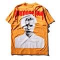 Justin bieber propósito tour hombres personal letter print hip hop justin bieber camiseta de verano para hombre tee shirt brand clothing