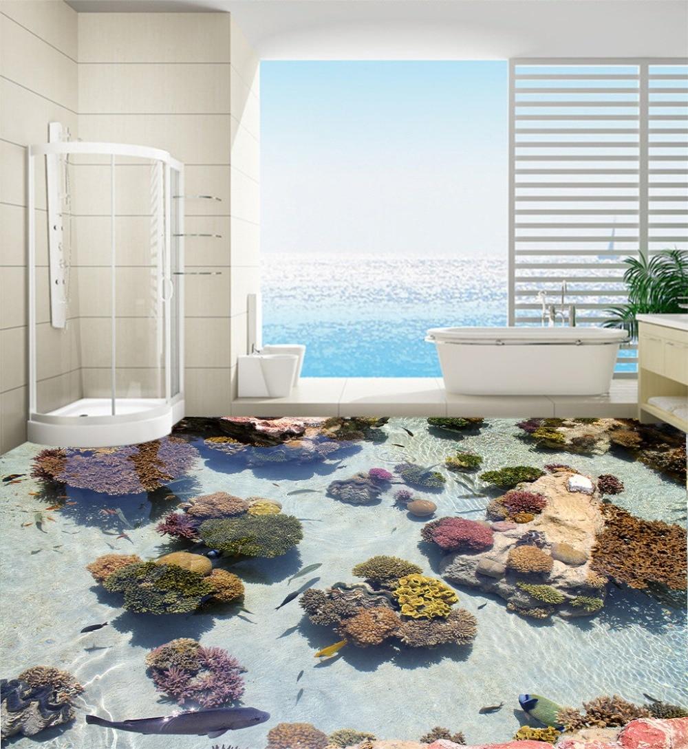 pvc im badezimmer | bnbnews.co, Badezimmer ideen