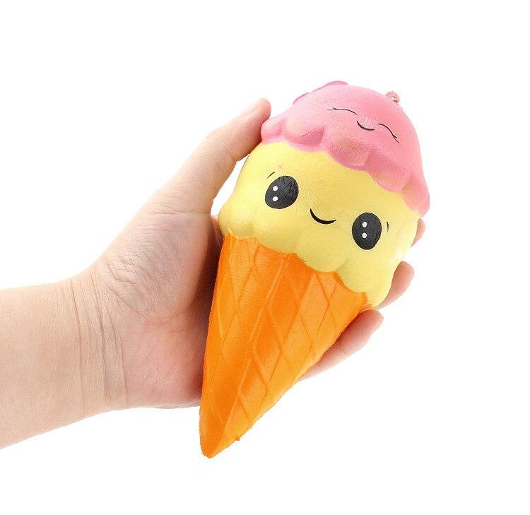 2018 Jucării Slime Limitate Saintgi Squishy Pudcoco Jucărie Fruit - Produse noi și jucării umoristice