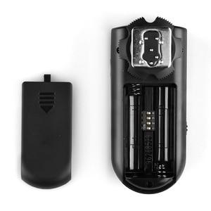 Image 5 - 1PCS YONGNUO RF 603 II Flash Trigger Single Transceivers Set Shutter Release for Nikon RF 603 II