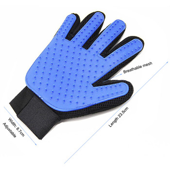 both-sides-dog-comb-silicone-dog-pet-brush-deshedding-pet-grooming-glove-dog-bath-cat-cleaning-supplies