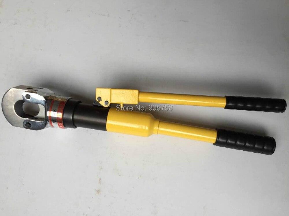Гидравлический Стальной резак для троса RC-40S резки 40 мм