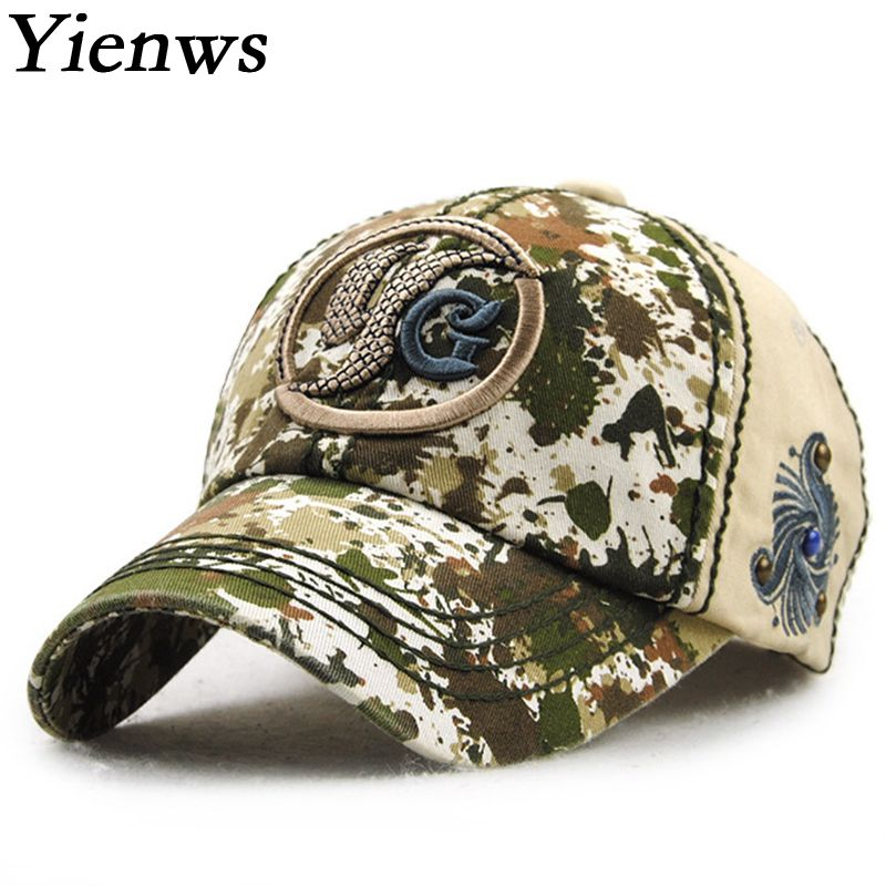 new fashion baseball cap vintage style caps font old worn camouflage uk