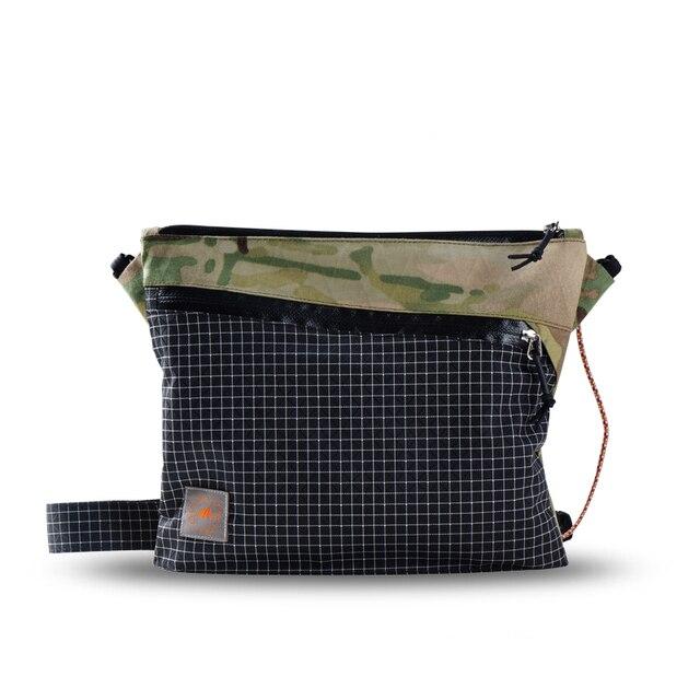 3F UL GEAR SIMPLE LIFE Bag UHMWPE Anti-Theft  Ultralight Bag 2