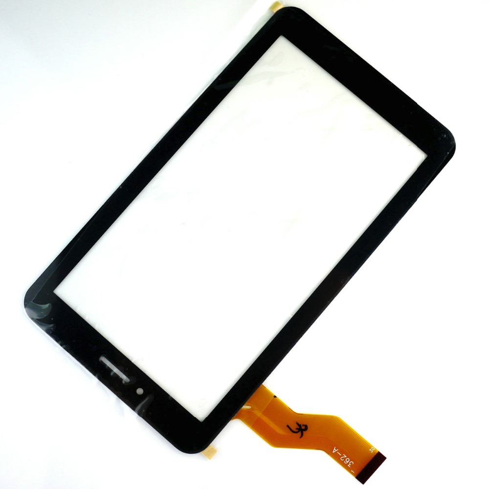 New 7 Tablet YTG-P70028-F1 Touch screen digitizer panel replacement glass Sensor Free Shipping for ytg g70066 f1 tablet capacitive touch screen 7 inch pc touch panel digitizer glass mid sensor free shipping