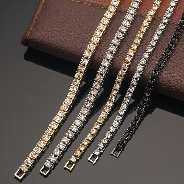 Iced Out Luxury Necklace 8