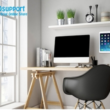 Free Shipping Wall Mount stand Tablet PC / Smartphone Magnet