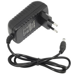 Питание от напряжения постоянного тока 12 V адаптер AC100-240V трансформаторы Выход DC 12 В в 1A 2A 3A Импульсные блоки питания для светодиодные ленты