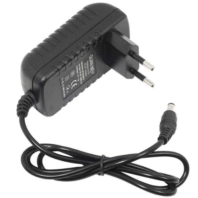 Dc 12ボルト電源アダプタac100-240v照明トランスフォーマー出力dc 12ボルト1a 2a 3aスイッチング電源用ledストリップ