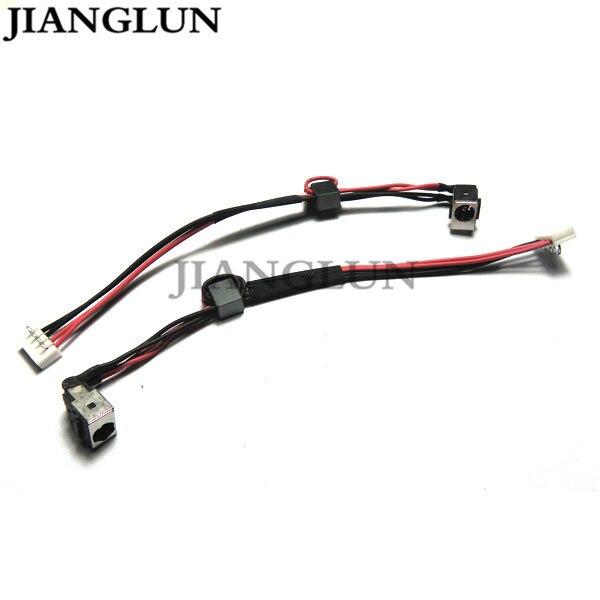 Aliexpress.com : Buy JIANGLUN 5X DC Power Jack Cable PLUG