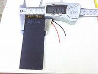 שנזן טכנולוגיה אלקטרונית Chuangli פולי ליתיום סוללת ליתיום פולימר 323696 1800 mAh טלפון סלולרי סוללה נטענת Li