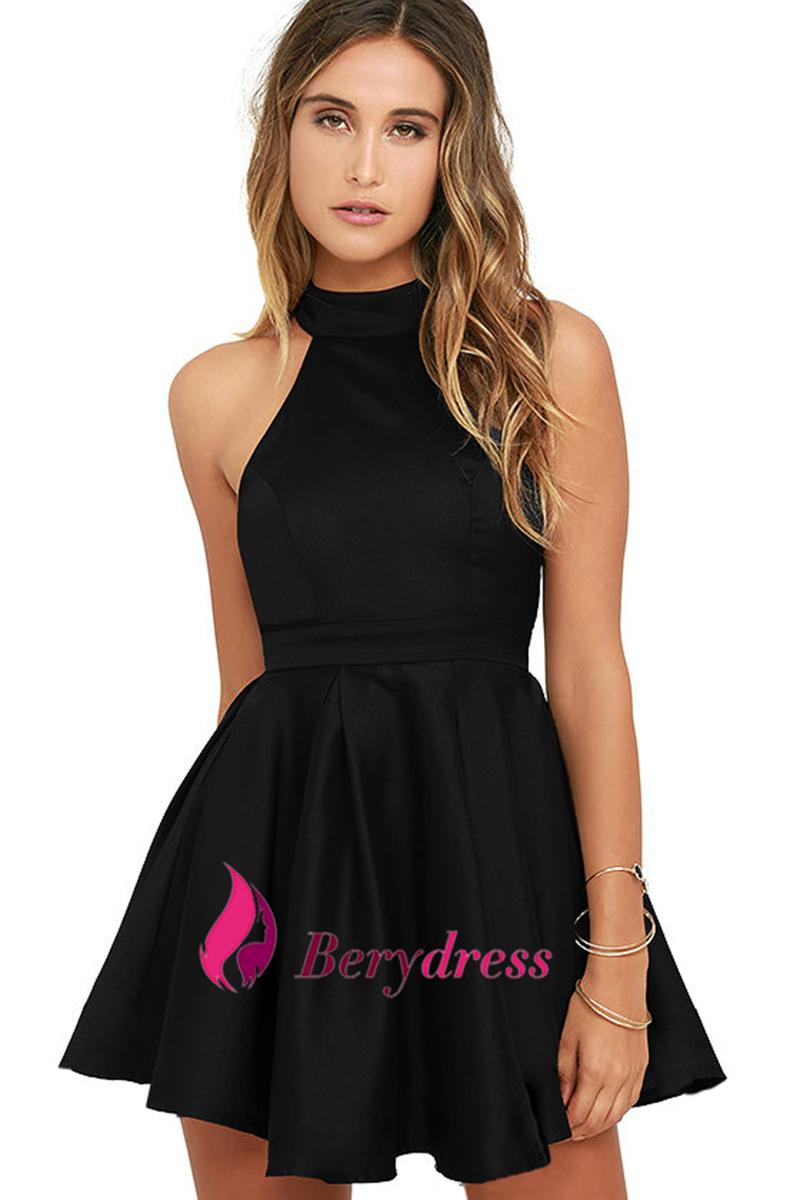 HTB1D4SkQpXXXXXRapXXq6xXFXXXu - 1950 Audrey Hepburn Black Dresses 2017 PTC 242