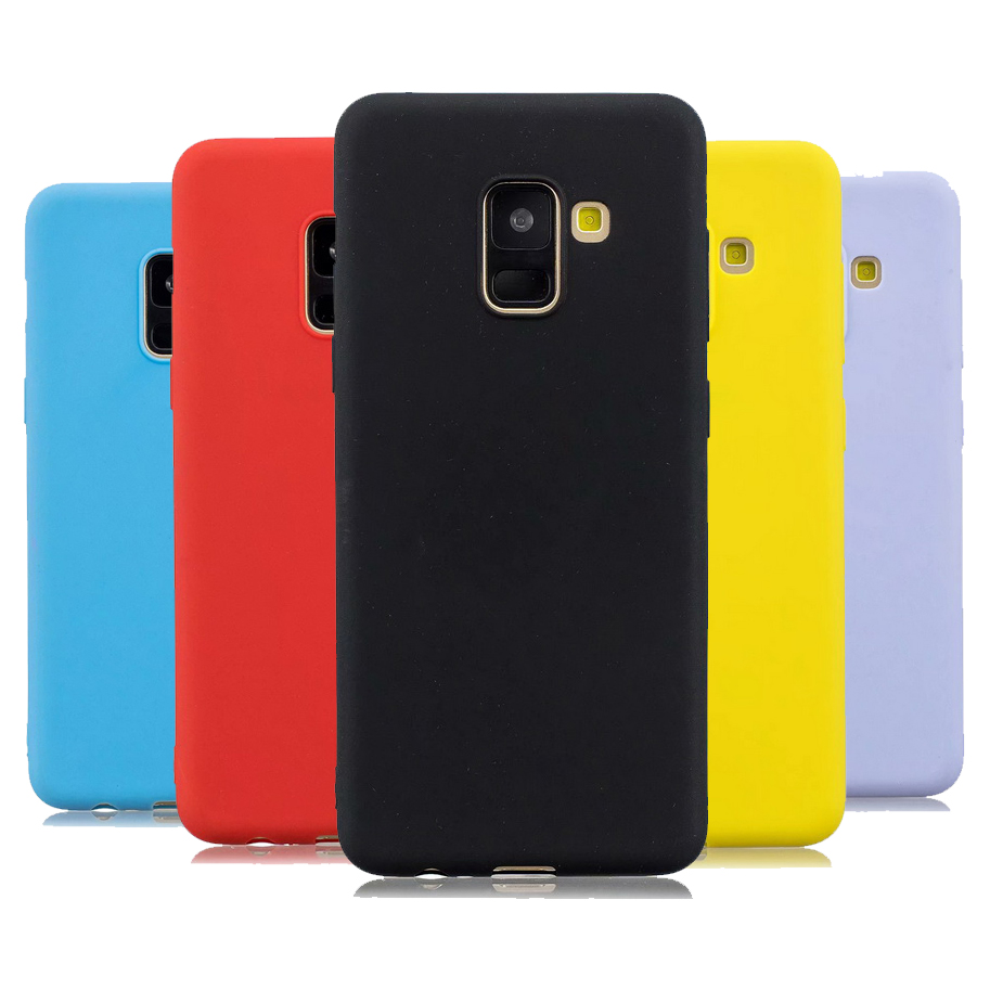 Original Mercury Goospery Soft Feeling Jelly Matt Rubber Mobile Pearl Case All Type Special  Yellow Cychic Ultra Thin Phone For Samsung Galaxy S9 Plus S8 S7 Edge A3 A5 2017