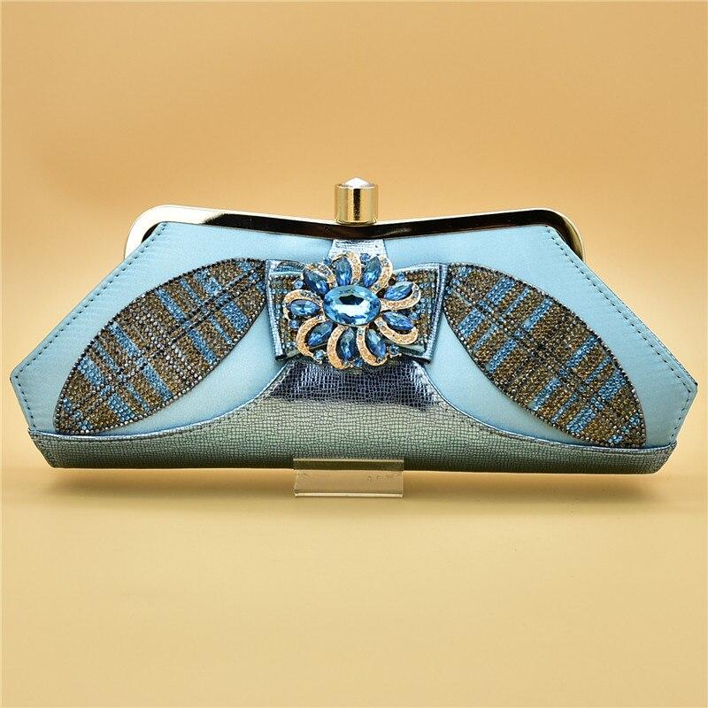 Qualité Et Africaine Luxe sky Ouvert Dernières D'orteil Bleu De Mariage Ensemble or Sac Femmes Italiennes Italie Dames Haute Blue Talons En Chaussures rose Mis f8wnvwt46q