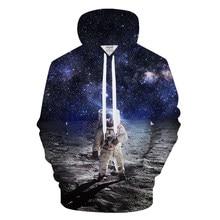 64019b7477 Popular Mens Astronaut Hoodie-Buy Cheap Mens Astronaut Hoodie lots ...