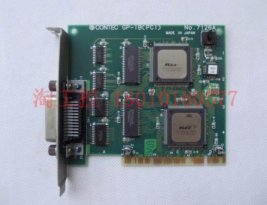 1 year warranty  has passed the test    GP-IB  (PCI)  NO.7126A1 year warranty  has passed the test    GP-IB  (PCI)  NO.7126A