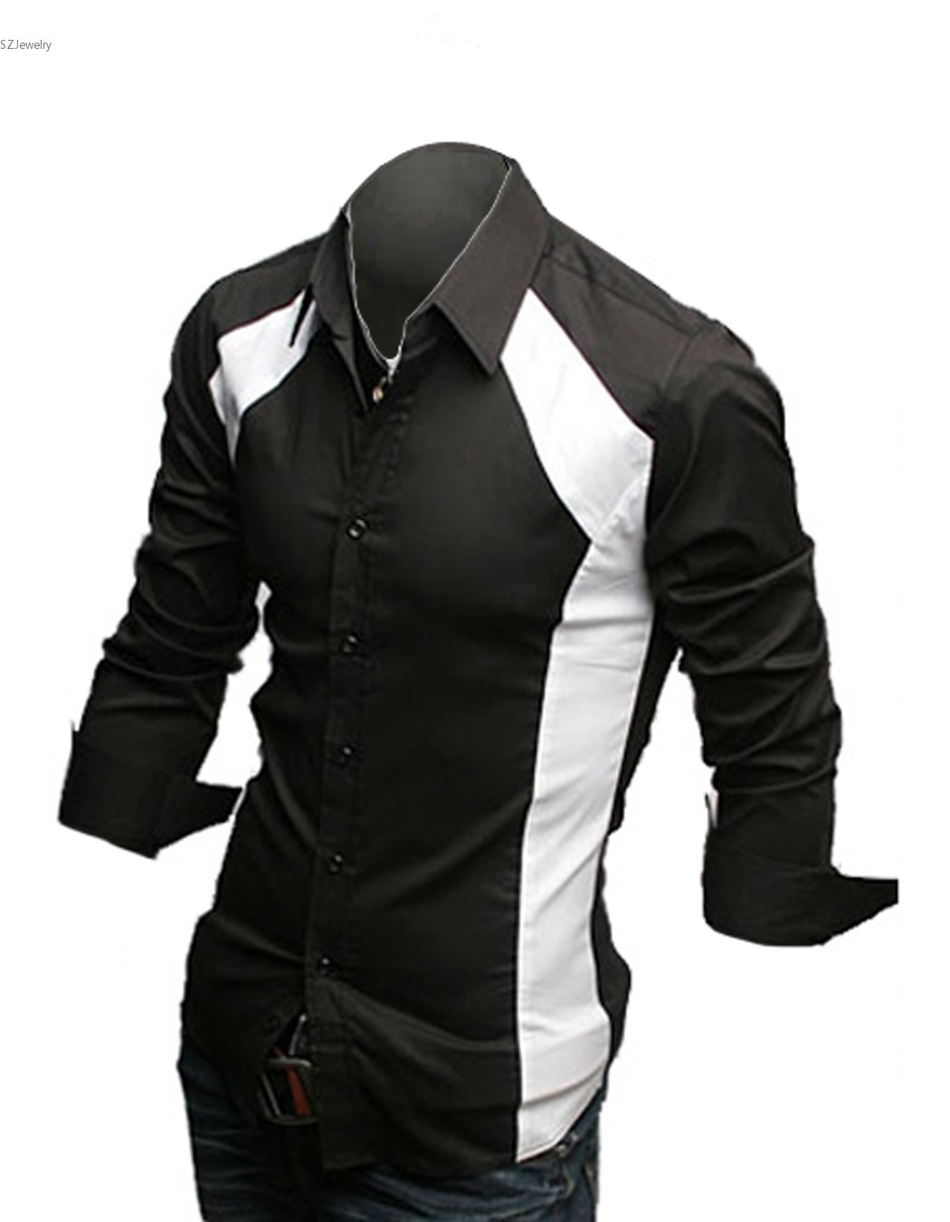 Compare Prices on White Suit Black Shirt- Online Shopping/Buy Low ...