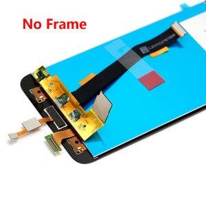 "Image 3 - شاومي Mi 6 شاشة LCD + شاشة تعمل باللمس محول الأرقام الجمعية 1920x1080 FHD ل 5.15 ""شاومي Mi6 LCD استبدال أجزاء شاومي 6 lcd"